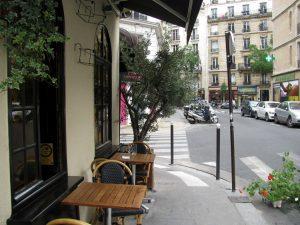 25 rue Oscar Roty Paris 15ème