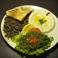 Assiette La Table libanaise
